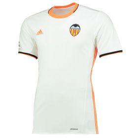 Valencia Home Shirt 2016-17
