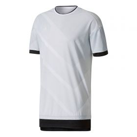 adidas Tango Training Top - White/Grey One