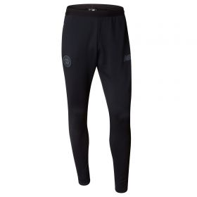 Celtic Elite Training Tech Pants - Black