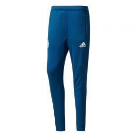 Juventus Training Pant - Dark Blue