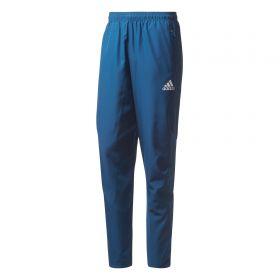 Juventus Training Woven Pant - Dark Blue