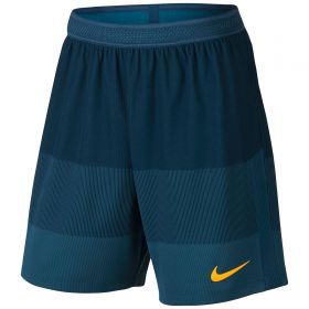 Nike Aeroswift Strike Shorts - Space Blue/Space Blue/Laser Orange