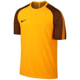Nike Aeroswift Strike Top - Laser Orange/Lt Laser Orange/Black