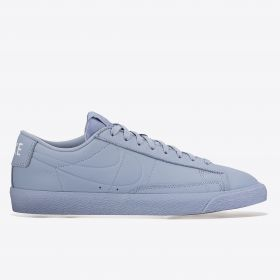 Nike Blazer Trainers - Glacier Grey