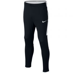 Nike Dry Academy Pants - Black/Black/White/White - Kids