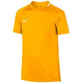 Nike Dry Academy Top - Laser Orange/White/White - Kids