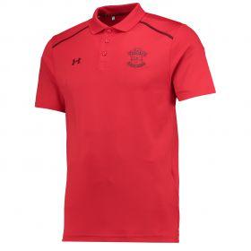 Southampton Core Team Polo - Red