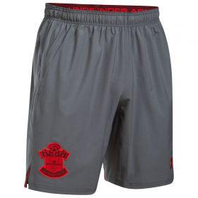 Southampton Training Shorts - Graphite