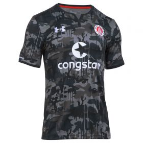 St Pauli Third Shirt 2017-18