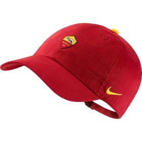 AS Roma Core Cap - Red