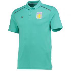 Aston Villa Core Team Polo - Mosaic