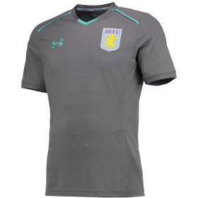 Aston Villa Training Top - Graphite