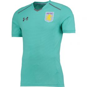 Aston Villa Training Top - Mosaic - Kids
