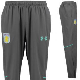 Aston Villa Travel Pants - Graphite