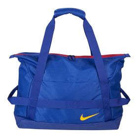 Barcelona Duffel Bag - Royal Blue