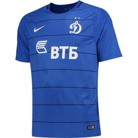 Dynamo Moscow Home Stadium Shirt 2017-18