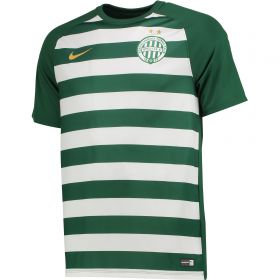 Ferencvaros Home Supporters Shirt 2017-18