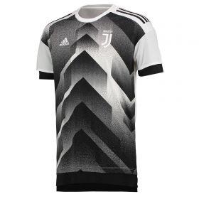 Juventus Home Pre Match Shirt - White