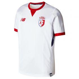 Lille Away Shirt 2017-18