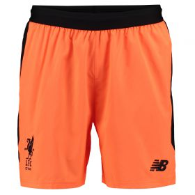 Liverpool Third Shorts 2017-18