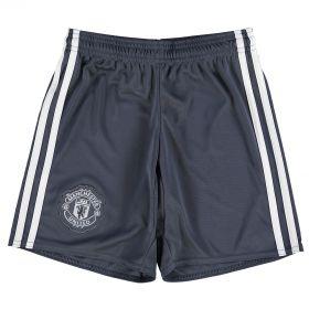Manchester United Third Shorts 2016-17 - Kids