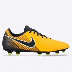 Nike Magista Onda II Firm Ground Football Boots - Laser Orange/Black/White/Volt