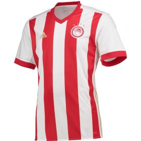 Olympiacos Home Shirt 2017-18