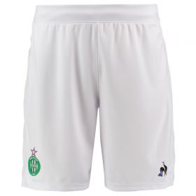 St Etienne Home Shorts 2017-18