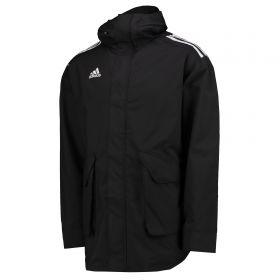adidas Tango Allweather Jacket - Black