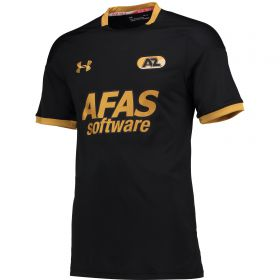 AZ Alkmaar Away Shirt 2017-18