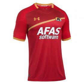 AZ Alkmaar Home Shirt 2017-18