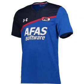 AZ Alkmaar Third Shirt 2017-18