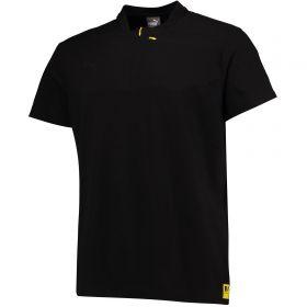 BVB Premium Polo - Black