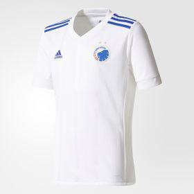 FC Copenhagen Home Shirt 2017-18 - Kids