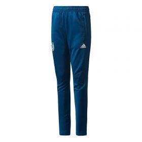 Juventus Training Pant - Dark Blue - Kids