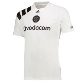 Orlando Pirates Away Shirt 2017-18