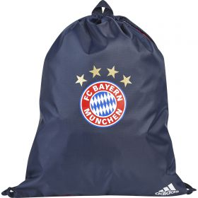 Bayern Munich Gymbag - Navy