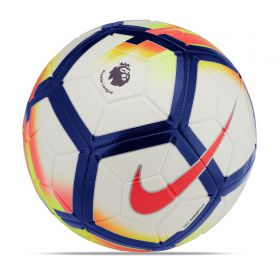 Nike Premier League Skills Football - White/Crimson/Deep Royal/Crimson