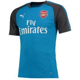 Arsenal Training Jersey - Blue