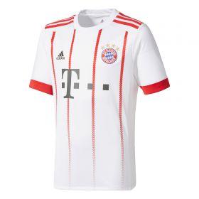 Bayern Munich Third Shirt 2017-18 - Kids with Müller 25 printing