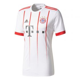 Bayern Munich Third Shirt 2017-18 with Robben 10 printing