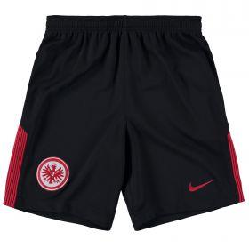 Eintracht Frankfurt Away Stadium Shorts 2017-18 - Kids