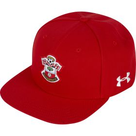 Southampton Huddle Cap - Red