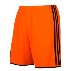 Valencia CF Away Shorts 2016-17 - Kids