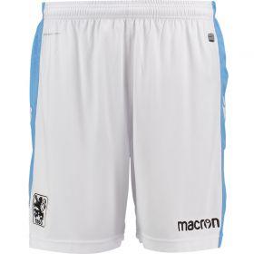 1860 Munich Home Shorts 2017-18