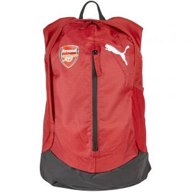 Arsenal Performance Backpack - Red