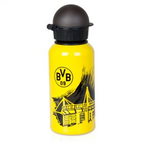 BVB Aluminium Water Bottle
