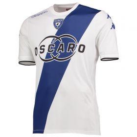 Bastia Away Shirt 2017-18