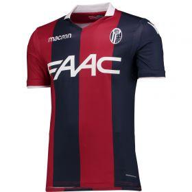Bologna Home Shirt 2017-18