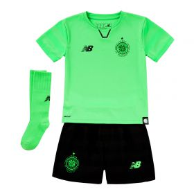 Celtic Third Infant Kit 2017-18